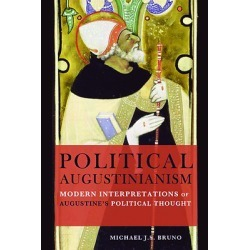 Political Augustinianism - Modern Interpretations of Augustine's Political Thought found on Bargain Bro India from cokesbury.com US for $39.00