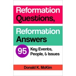 Reformation Questions; Reformation Answers