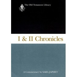 The Old Testament Library - I & II Chronicles - A Commentary