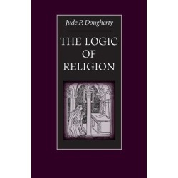 The Logic of Religion found on Bargain Bro Philippines from cokesbury.com US for $24.95