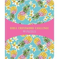 Bible Crossword Challenge - 99 Puzzles!