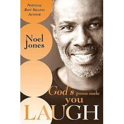 God's Gonna Make You Laugh - Understanding God's Timing for Your Life found on Bargain Bro Philippines from cokesbury.com US for $15.99