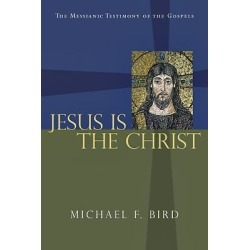 Jesus Is the Christ found on Bargain Bro India from cokesbury.com US for $18.00