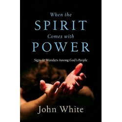 When the Spirit Comes with Power - Signs and Wonders Among God's People found on Bargain Bro from cokesbury.com US for USD $18.24