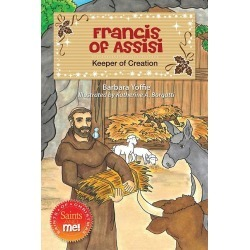 Francis of Assisi - Keeper of Creation: Saints and Me Christmas Series found on Bargain Bro India from cokesbury.com US for $6.49