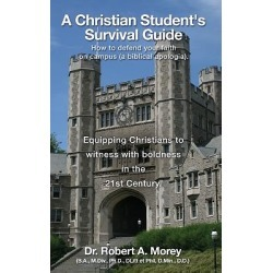 A Christian Student's Survival Guide