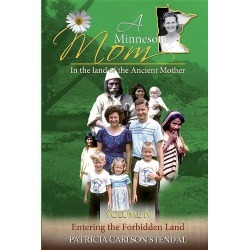 Entering the Forbidden Land - Minnesota Mom in the Land of the Ancient Mother found on Bargain Bro Philippines from cokesbury.com US for $14.99
