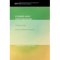 Power and Partnership