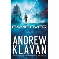 Game Over found on Bargain Bro India from cokesbury.com US for $9.99