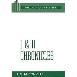 I & II Chronicles