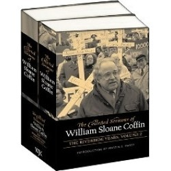 The Collected Sermons of William Sloane Coffin 2 Volume Set