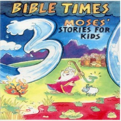 Bible Times III, Moses? Stories and Songs for Kids the newest in the a - Moses? Stories and Songs for Kids found on Bargain Bro India from cokesbury.com US for $14.00