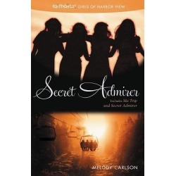 Secret Admirer found on Bargain Bro India from cokesbury.com US for $7.99