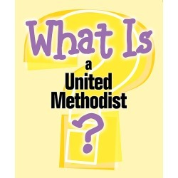 What Is a United Methodist? (Pkg of 5) found on Bargain Bro India from cokesbury.com US for $16.99