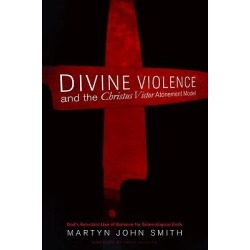 Divine Violence and the Christus Victor Atonement Model found on Bargain Bro India from cokesbury.com US for $31.00