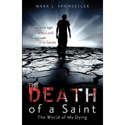 The Death of a Saint found on Bargain Bro Philippines from cokesbury.com US for $16.99