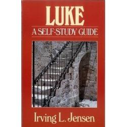 Luke - A Self-Study Guide