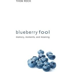 Blueberry Fool - Memory, Moments, and Meaning