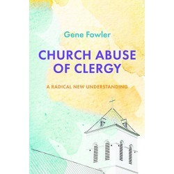 Church Abuse of Clergy found on Bargain Bro India from cokesbury.com US for $28.00