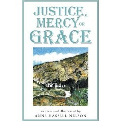 Justice, Mercy or Grace found on Bargain Bro India from cokesbury.com US for $11.95