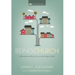 Being Church found on Bargain Bro Philippines from cokesbury.com US for $40.00