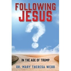 Following Jesus - In the Age of Trump found on Bargain Bro India from cokesbury.com US for $17.49