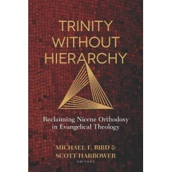 A defense of equality among the persons of the Trinity In response to - Reclaiming Nicene Orthodoxy in Evangelical Theology found on Bargain Bro India from cokesbury.com US for $25.99