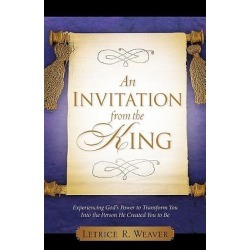 An Invitation from the King found on Bargain Bro Philippines from cokesbury.com US for $14.99