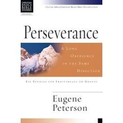 Perseverance - Christian Basics Bible Studies
