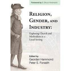Religion, Gender, and Industry found on Bargain Bro India from cokesbury.com US for $48.00