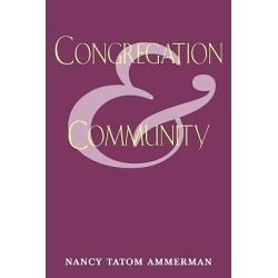Congregation and Community found on Bargain Bro Philippines from cokesbury.com US for $35.95
