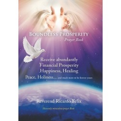 Boundless Prosperity - Prayer Book found on Bargain Bro Philippines from cokesbury.com US for $30.95