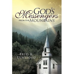 God's Messengers from the Mountains found on Bargain Bro Philippines from cokesbury.com US for $22.95