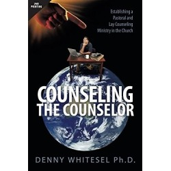 Counseling the Counselor found on Bargain Bro Philippines from cokesbury.com US for $18.95