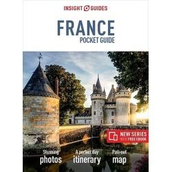 Insight Guides - Pocket France