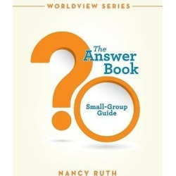The Answer Book - Small-Group Guide