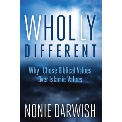 Wholly Different found on Bargain Bro India from cokesbury.com US for $27.99
