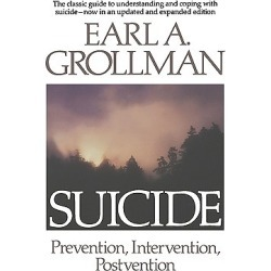Suicide - Prevention, Intervention, Postvention
