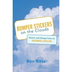 LOW PRICE Bumper Stickers on the Clouds