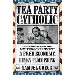Tea Party Catholic