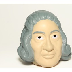 John Wesley Stress Ball