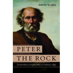 Peter the Rock found on Bargain Bro India from cokesbury.com US for $23.00