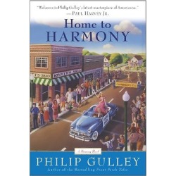 Home to Harmony - A Harmony Novel