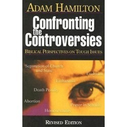 Confronting the Controversies - Participant's Book - Biblical Perspectives on Tough Issues found on Bargain Bro from cokesbury.com US for USD $9.87
