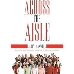 Across the Aisle found on Bargain Bro India from cokesbury.com US for $9.95