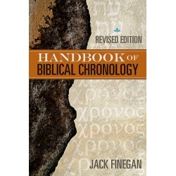 The Handbook of Biblical Chronology found on Bargain Bro India from cokesbury.com US for $29.95