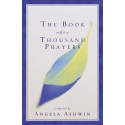 The Book of a Thousand Prayers found on Bargain Bro from cokesbury.com US for USD $12.15