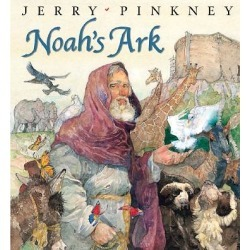 Noah's Ark found on Bargain Bro India from cokesbury.com US for $16.99