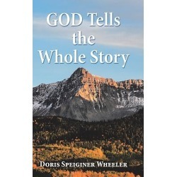 God Tells the Whole Story found on Bargain Bro from cokesbury.com US for USD $30.36