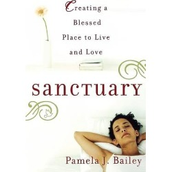 Sanctuary - Creating a Blessed Place to Live and Love found on Bargain Bro India from cokesbury.com US for $15.99